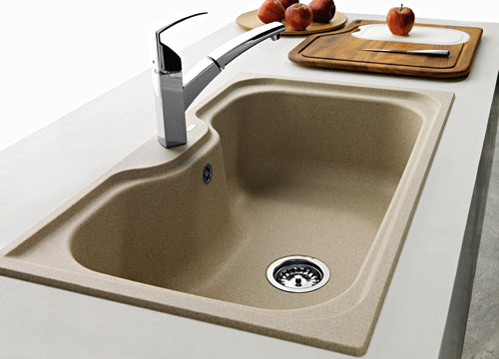 how to put in a kitchen sink franke jumbo 9534